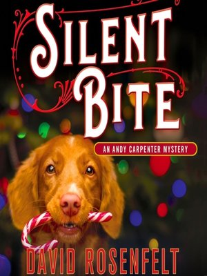 cover image of Silent Bite